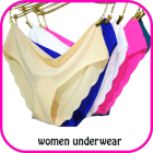 Women's Underwear Style Application