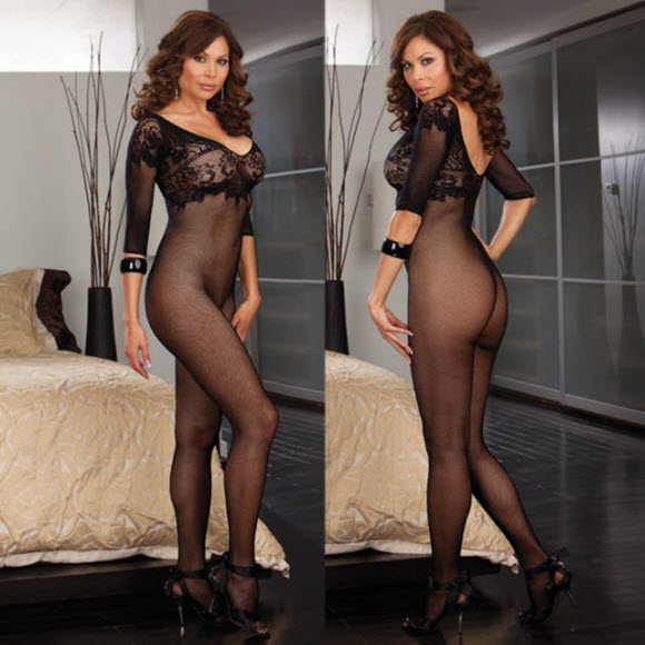 BodyStockings The Sensual Body Wear