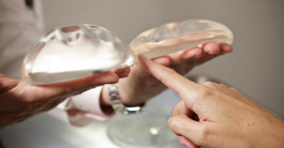 What Is The Difference Between Silicone And Saline Breast Implants