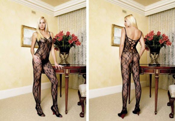 Bodystocking - What is Bodystocking