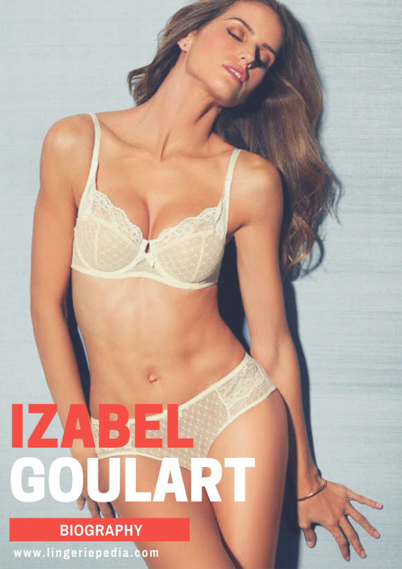 Izabel Goulart name,birthday,nationality,height,eye color,hair color,measurements,bra size,shoe size,sexual orientation,dress size and religion