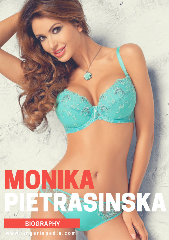 Monika Pietrasinska name,birthday,nationality,height,eye color,hair color,measurements,bra size,shoe size,sexual orientation,dress size and religion