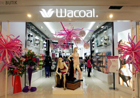 top-rated real save off variety design Lingerie brand Wacoal to spend Rs 20 crore to open 75 ...