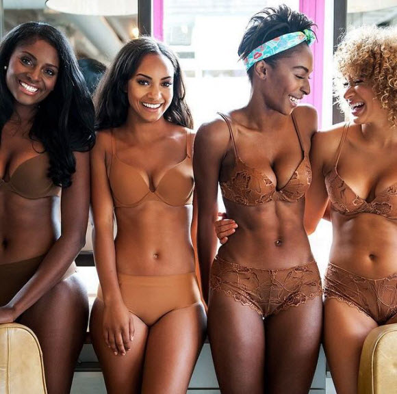 Made in Africa: Lingerie Label Ready to Change Perception of Products Coming From the Continent