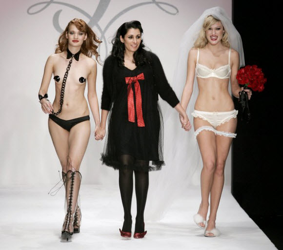 Agent Provocateur Founder Announce A New Lingerie Label