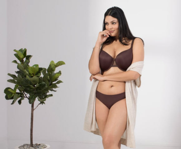 Lingerie Brand ThirdLove Launches 24 New Bra Sizes